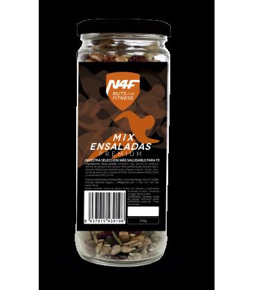 Mix ensaladas premium (250g.) Nuts4Fitness