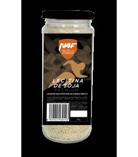 Lecitina de Soja premium (400g.) Nuts4Fitness