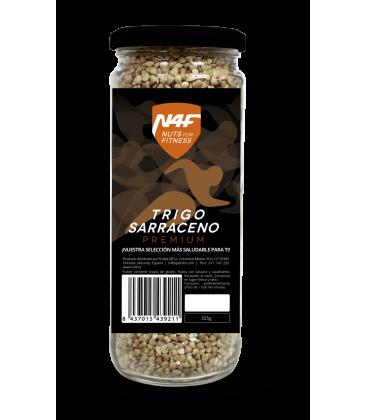 Trigo Sarraceno premium (650g.) Nuts4Fitness