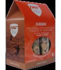 HAWAI. Anacardos, Macadamias y Almendras (pack 6 uds.) Nuts4Fitness